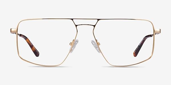 Orson Doré Métal Montures de lunettes de vue