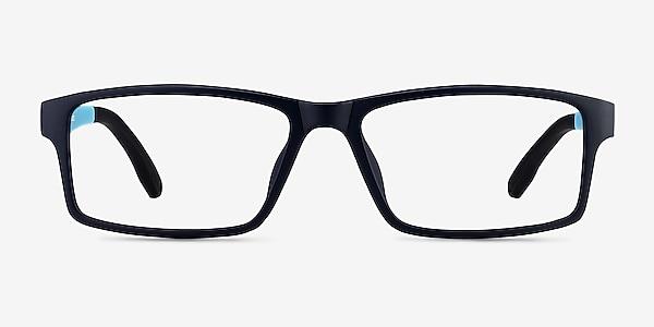 Bandon Bleu marine  Plastique Montures de lunettes de vue