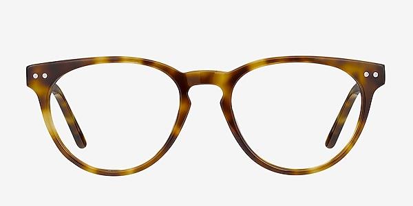 Notting Hill Tortoise Acetate Eyeglass Frames
