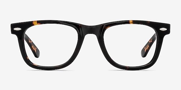 Blizzard Dark Tortoise Acetate Eyeglass Frames