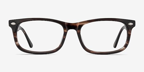 Birmingham Café Acétate Montures de lunettes de vue