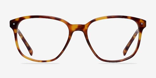 Lisbon Écailles Acétate Montures de lunettes de vue