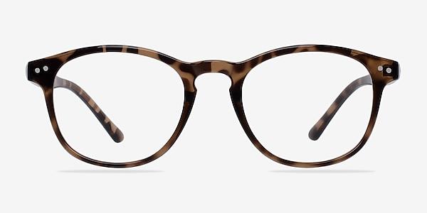 Instant Crush Léopard Plastique Montures de lunettes de vue