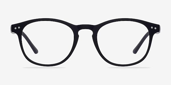 Instant Crush Matte Navy Plastic Eyeglass Frames