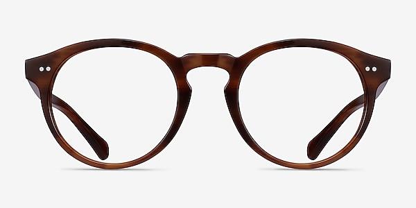 Theory Cognac Acétate Montures de lunettes de vue