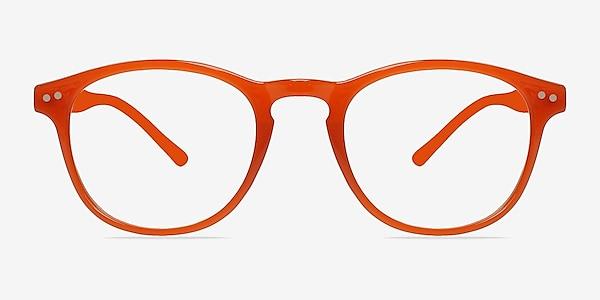 Instant Crush Orange Plastique Montures de lunettes de vue