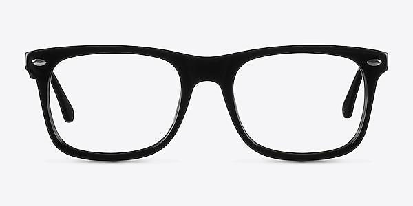 Sam Black Acetate Eyeglass Frames