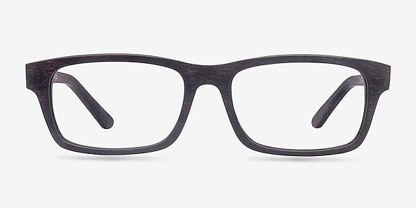 Emory Coffee Acetate Eyeglass Frames