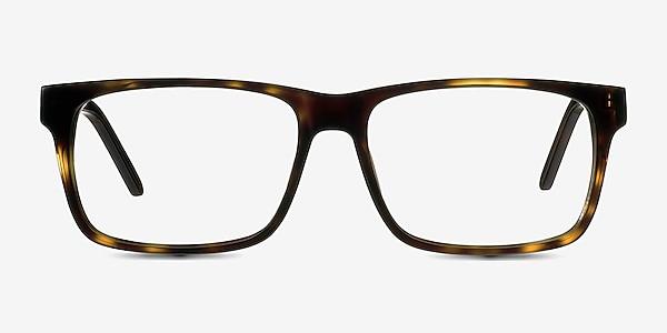 Sydney  Tortoise  Acétate Montures de lunettes de vue