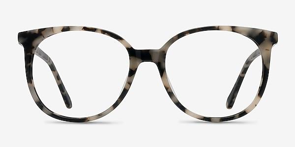 Bardot Ivory Tortoise Acetate Eyeglass Frames
