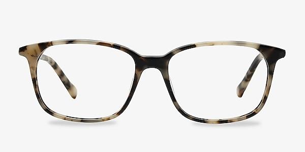 The Bay Tortoise Acetate Eyeglass Frames