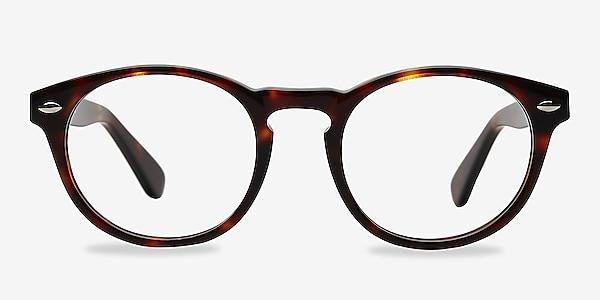 The Loop Écailles Acétate Montures de lunettes de vue