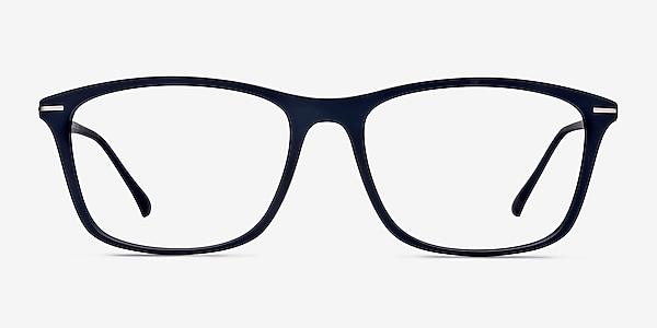 Thursday Navy Plastic Eyeglass Frames