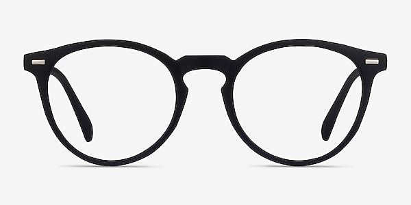 Peninsula Matte Navy Plastic Eyeglass Frames