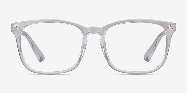 Uptown Transparence Plastique Montures de lunettes de vue