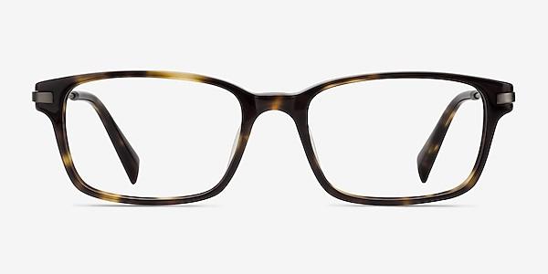 Dreamer Tortoise Acetate-metal Eyeglass Frames