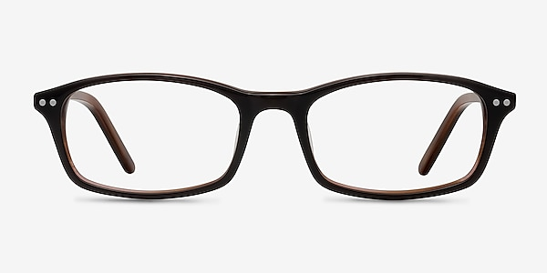 Fallon  Brown  Acetate Eyeglass Frames