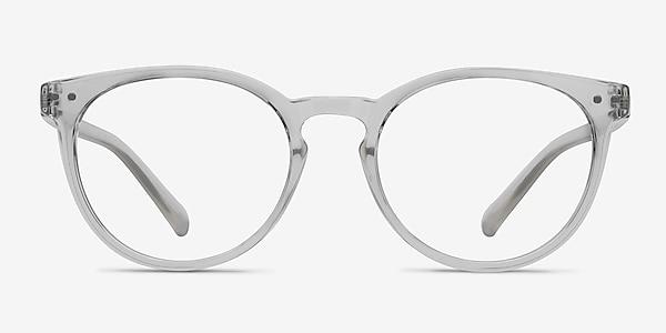 Little Morning Transparence Plastique Montures de lunettes de vue