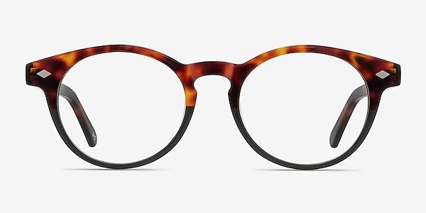 Concept Fire Stone Acetate Eyeglass Frames