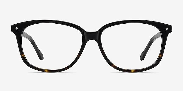 Escape Tortoise Acetate Eyeglass Frames