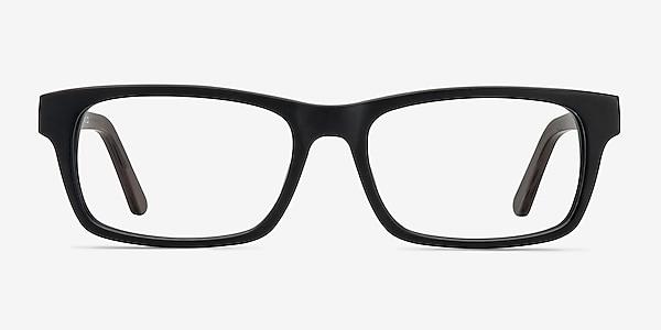 Emory  Black Coffee Acétate Montures de lunettes de vue