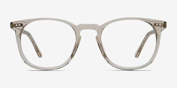 Shade Champagne Acetate Eyeglass Frames