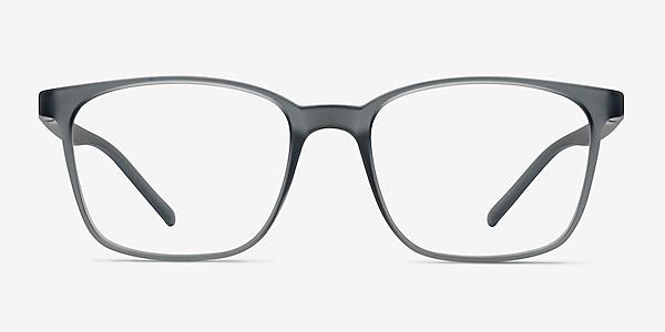 Soul Gris Plastique Montures de lunettes de vue