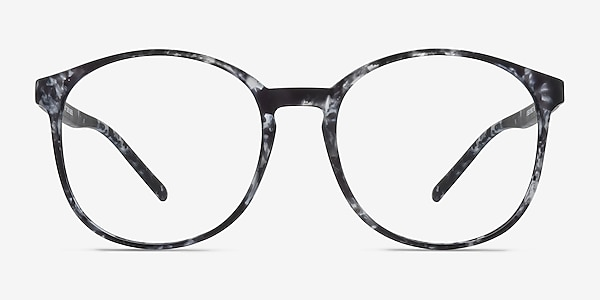 Days Floral Plastic Eyeglass Frames