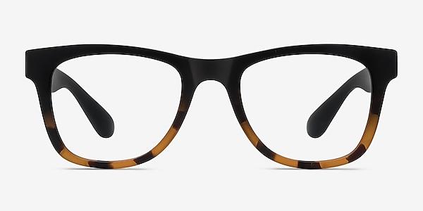 Project Black Tortoise Plastic Eyeglass Frames