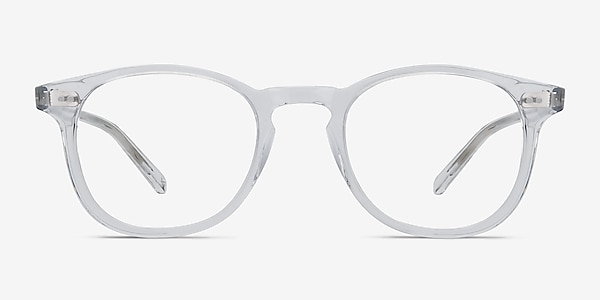 Symmetry Translucent Acetate Eyeglass Frames