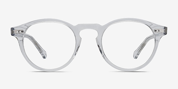 Theory Clear Acetate Eyeglass Frames