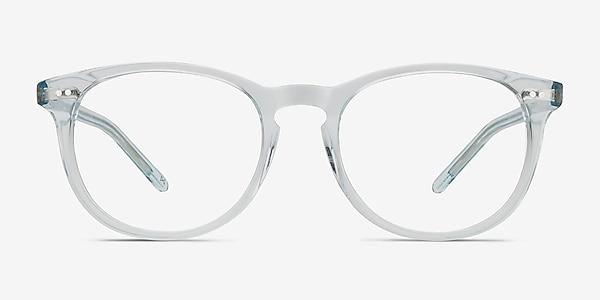 Aura Celeste Acétate Montures de lunettes de vue