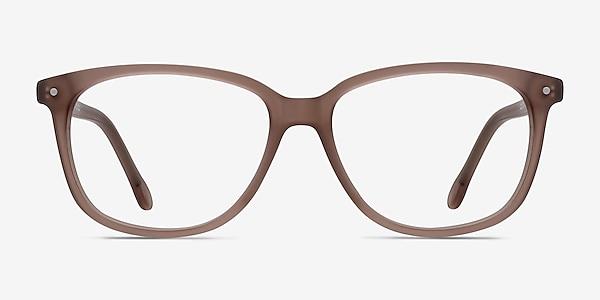 Escape Matte Pink Acetate Eyeglass Frames