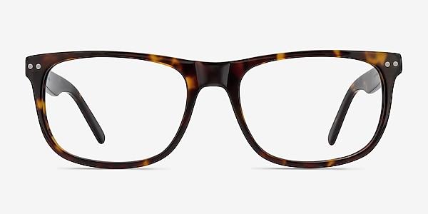 Koi Tortoise Acetate Eyeglass Frames