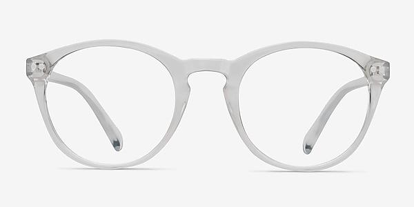 Revolution Transparence Plastique Montures de lunettes de vue