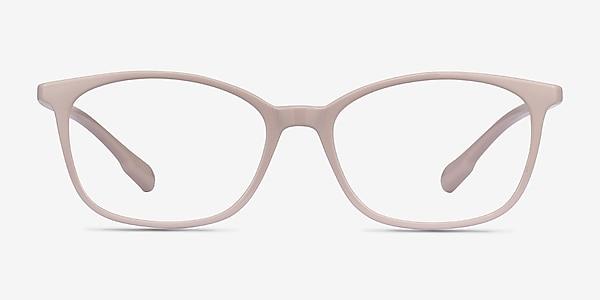 Glider Gris Plastique Montures de lunettes de vue