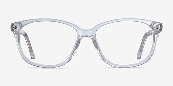 Escape Clear Acetate Eyeglass Frames