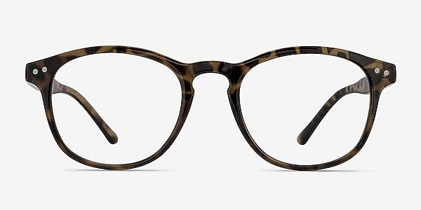 Instant Crush Leopard Plastic Eyeglass Frames