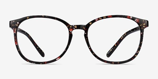 Dutchess Fleuries Plastique Montures de lunettes de vue