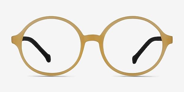 Circo Yellow Plastic Eyeglass Frames