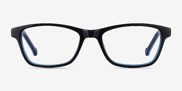 Shallows Blue Acetate Eyeglass Frames