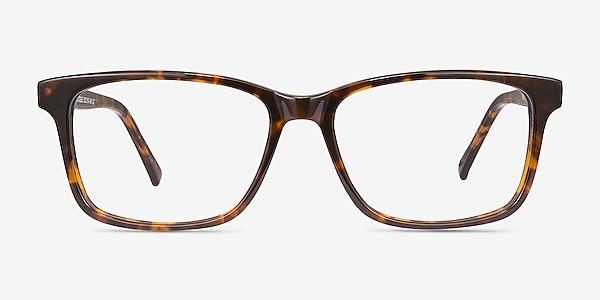 Prologue Tortoise Acetate Eyeglass Frames