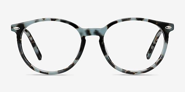 Blink Green Tortoise Acetate Eyeglass Frames