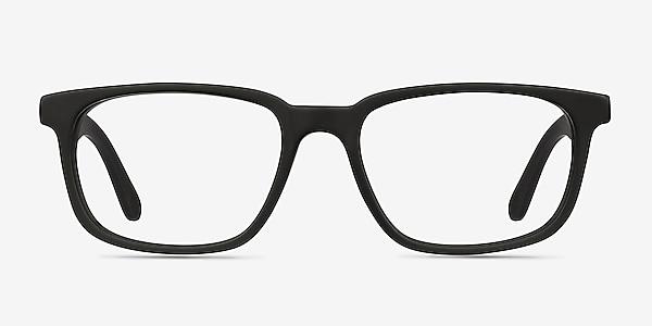 Little Bristol Noir Acétate Montures de lunettes de vue