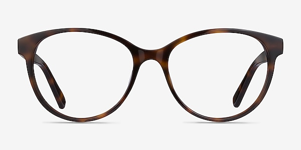 Laya Tortoise Acetate Eyeglass Frames
