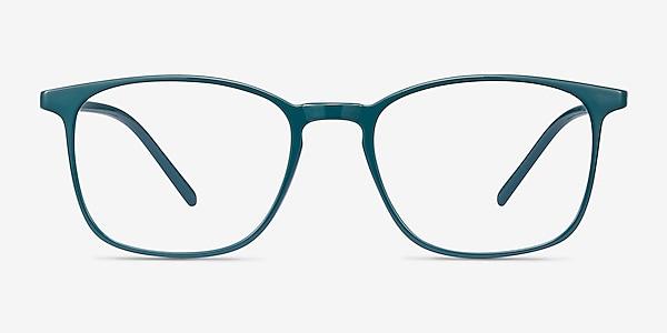 Trenton Vert Plastique Montures de lunettes de vue