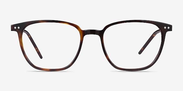 Regalia Tortoise Acetate Eyeglass Frames