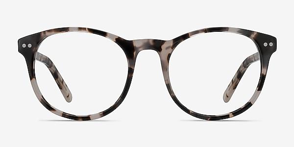 Primrose Ivory Tortoise Acetate Eyeglass Frames
