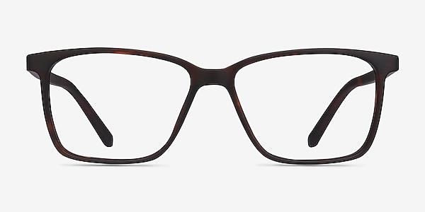 Alaska Tortoise Plastic Eyeglass Frames