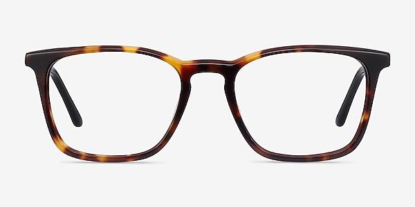 Phoenix Tortoise Acetate Eyeglass Frames